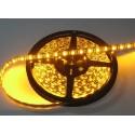 Tira de LED's Amarillo 12V - 50Cm