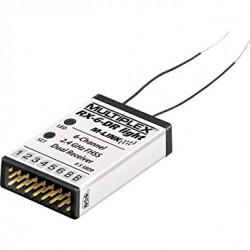 Receptor MULTIPLEX RX-6-DR M-LINK 2,4 GHz