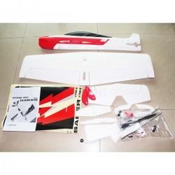 SABER 920 Volantex - Cono plastico