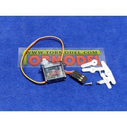 Micro Servo 3,7 gr. GoTeck GS-3707