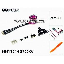 Kit propulsion micro aviones (MM1104C)