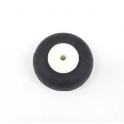 Rueda goma 30x2.3x13mm - (1 unidad)