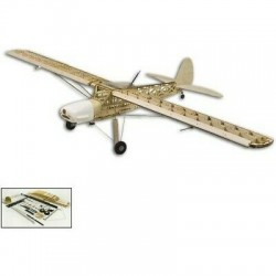 Kit de montaje Fieseler Fi 156 Storch 1.60m