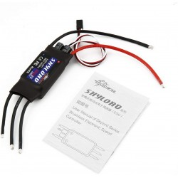 Regulador 60A UBEC 5A TOMCAT SKYLORD