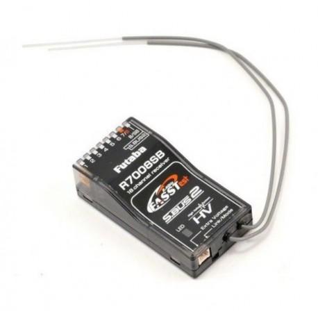 Receptor FUTABA R7008SB 2.4 GHz FASST