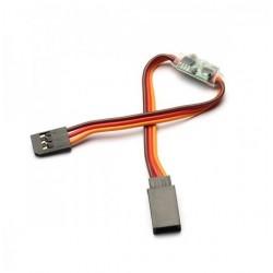 Cable inversor de servo
