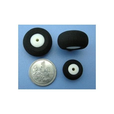 Rueda espuma 28×2.5×13mm