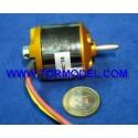 Motor Brushless A2820/6 1000 KV