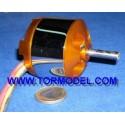 Motor Brushless A4120/6 620 KV