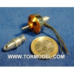 Motor Brushless A1504