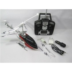 Helicoptero H2051 FPV 3ch.