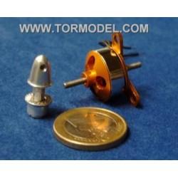 Motor Brushless A1504-B