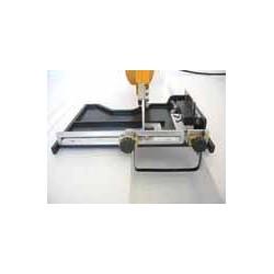 Adaptador cuchilla flexible para Cuchillo Termico