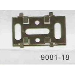 9081-18 Soporte bateria